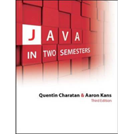 Java in Two Semesters (BOK)