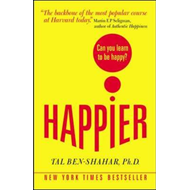 Happier: Can you learn to be Happy? (UK Paperback) (BOK)
