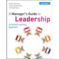 Manager's Guide to Leadership (BOK)