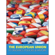 European Union: Economics, Policy and History (BOK)