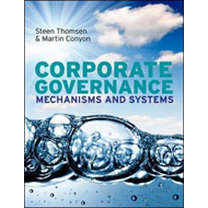 Corporate Governance: Mechanisms and Systems (BOK)