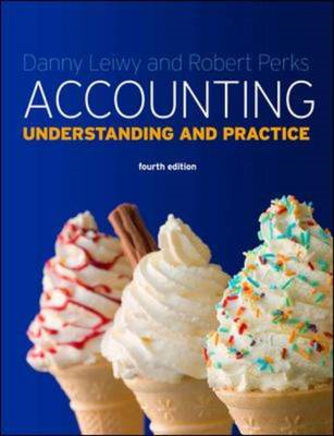 Accounting: Understanding and Practice (BOK)