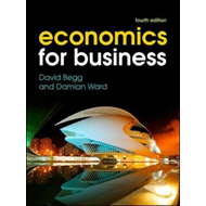 Economics for Business (BOK)