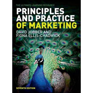 Principles and Practice of Marketing (BOK)