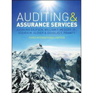 Auditing and Assurance Services (BOK)