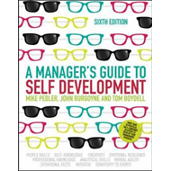 Manager's Guide to Self-Development (BOK)