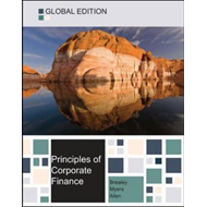 Principles of Corporate Finance (BOK)