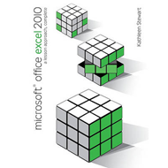 Microsoft Office Excel 2010: A Lesson Approach: Complete (BOK)