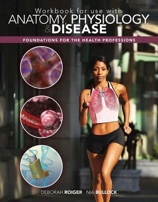 Anatomy, Physiology & Disease : Foundations for the Health Professions (BOK)