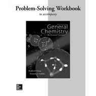 Workbook with Solutions to Accompany General Chemistry: The Essential Concepts (BOK)