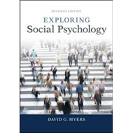 Exploring Social Psychology (BOK)