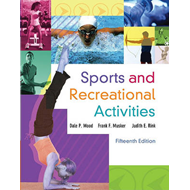 Sports and Recreational Activities (BOK)