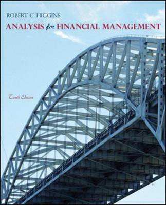 Analysis for Financial Management (BOK)
