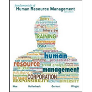 Fundamentals of Human Resource Management (BOK)
