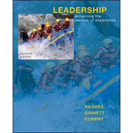Leadership: Enhancing the Lessons of Experience (BOK)