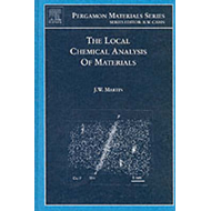 Local Chemical Analysis of Materials (BOK)