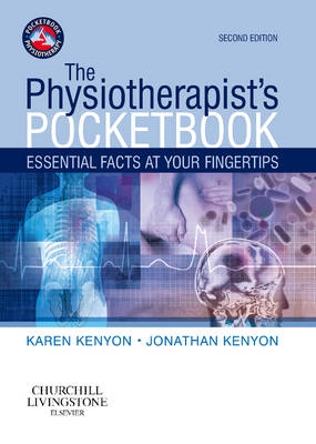 Physiotherapist's Pocketbook (BOK)