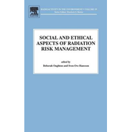 Social and Ethical Aspects of Radiation Risk Management (BOK)