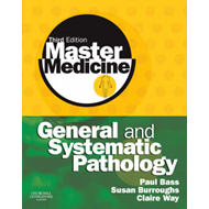 Master Medicine: General and Systematic Pathology (BOK)