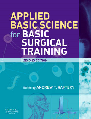 Applied Basic Science for Basic Surgical Training (BOK)