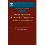 Fractal Models in Exploration Geophysics: Applications to Hydrocarbon Reservoirs (BOK)