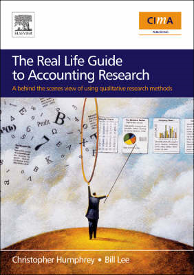 Real Life Guide to Accounting Research (BOK)