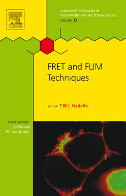 FRET and FLIM Techniques (BOK)