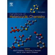Handbook of Heterocyclic Chemistry (BOK)