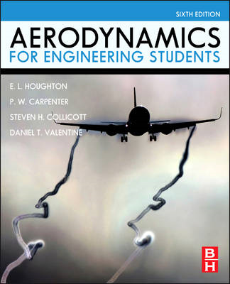 Aerodynamics for Engineering Students (BOK)