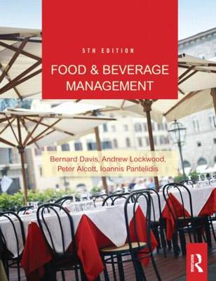 Food and Beverage Management (BOK)