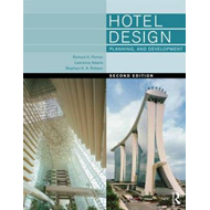Hotel Design, Planning and Development (BOK)