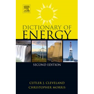 Dictionary of Energy (BOK)