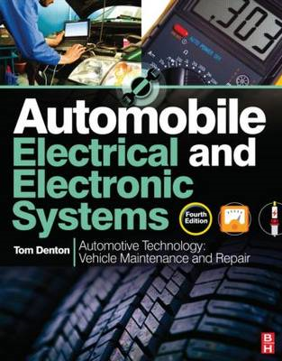 Automobile Electrical and Electronic Systems (BOK)