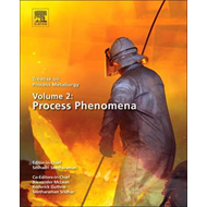 Treatise on Process Metallurgy (BOK)