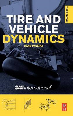 Tire and Vehicle Dynamics (BOK)