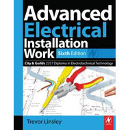 Advanced Electrical Installation Work (BOK)