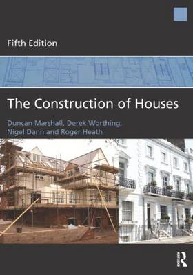 Construction of Houses (BOK)