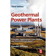 Geothermal Power Plants (BOK)