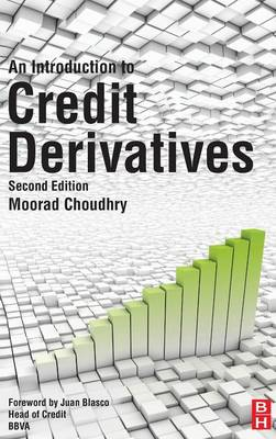 Introduction to Credit Derivatives (BOK)