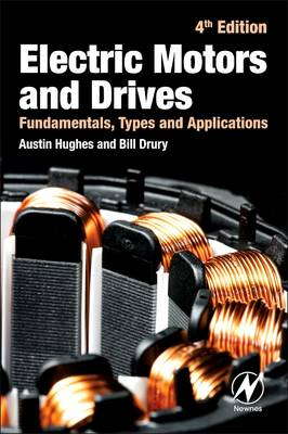 Electric Motors and Drives (BOK)