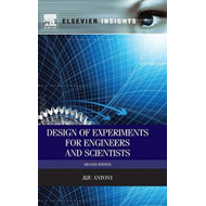 Design of Experiments for Engineers and Scientists (BOK)
