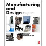 Manufacturing and Design (BOK)