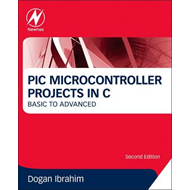 PIC Microcontroller Projects in C (BOK)