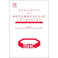 Progress in Heterocyclic Chemistry (BOK)