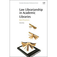 Law Librarianship in Academic Libraries (BOK)
