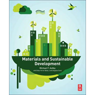 Materials and Sustainable Development (BOK)