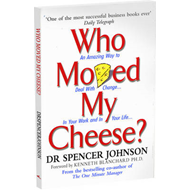 Who Moved My Cheese (BOK)