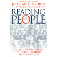 Reading People: How to Understand People and Predict Their Behaviour Anytime, Anyplace (BOK)
