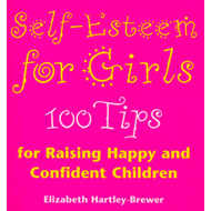 Self-esteem for Girls (BOK)