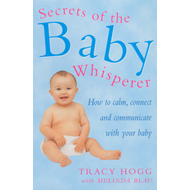 Secrets Of The Baby Whisperer (BOK)